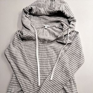 James Perse hoodie size 2